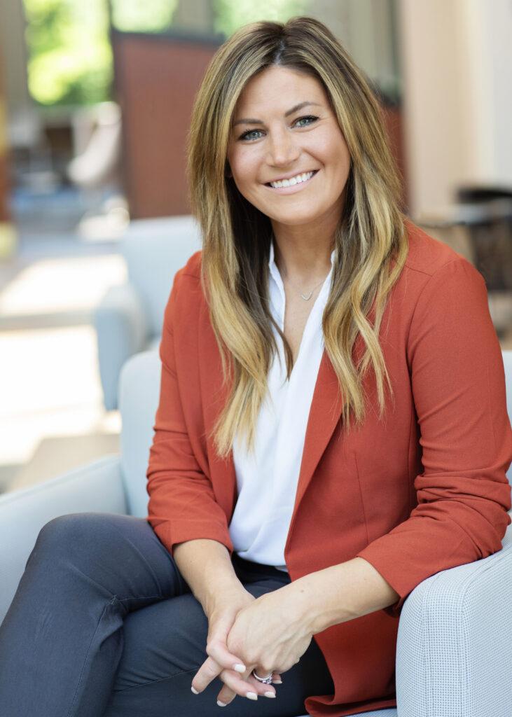 Photo of Amy Hilsgen