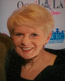 Photo of Karen Sturm