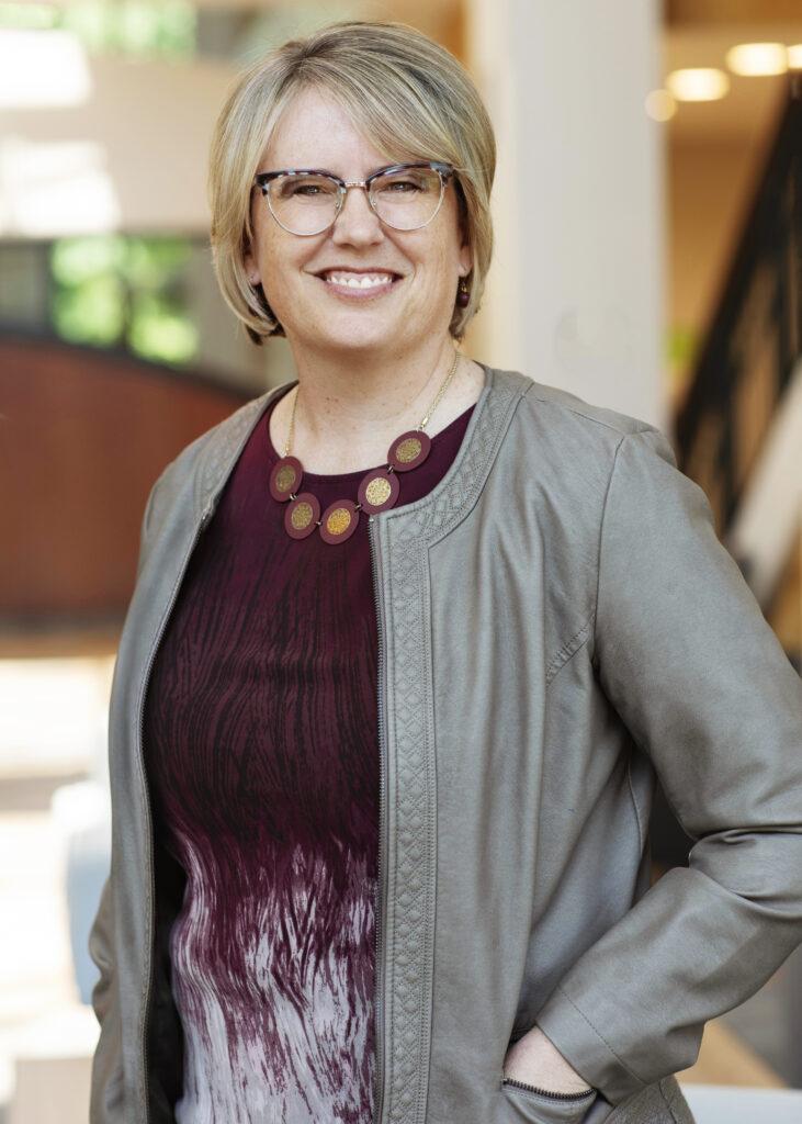 Photo of LeAnn Frette