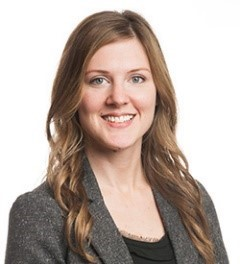 Photo of Monica Theisen