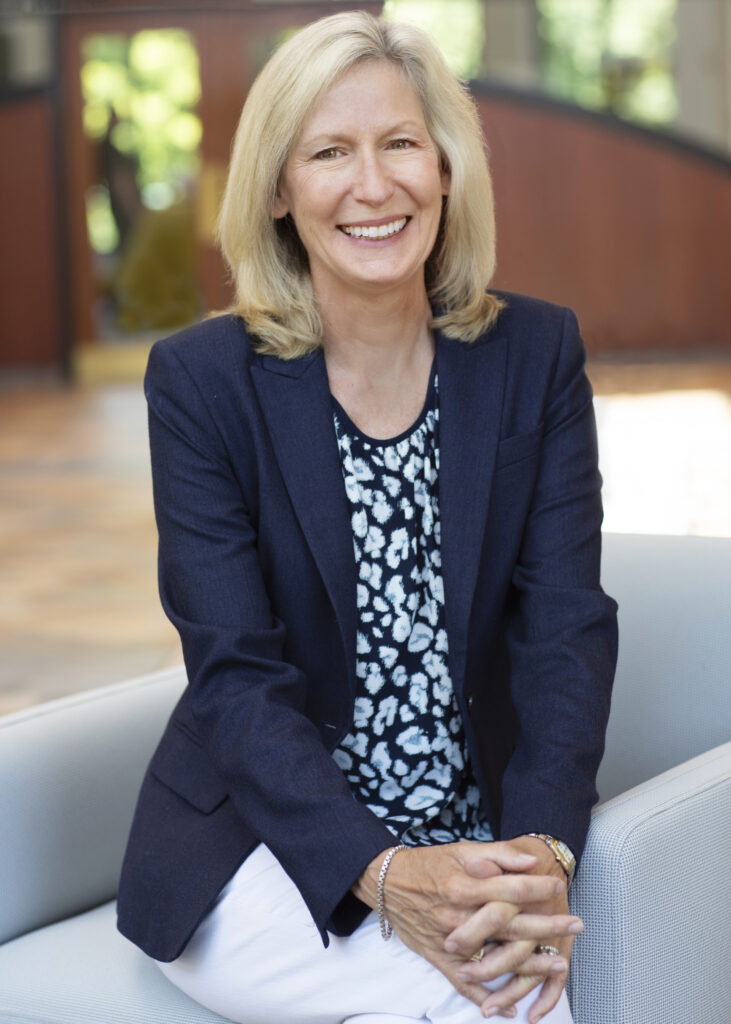 Photo of Susan Eich